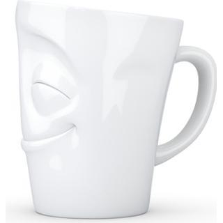 Tassen Fornøjet Krus 35 cl 10 cm