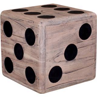 House Nordic Cubo 40cm Stol