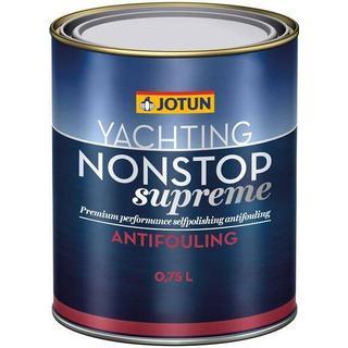 Jotun NonStop Supreme Red 0.75L