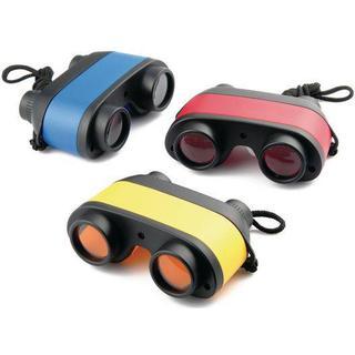 Binoculars 3x28mm