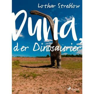 Duna, der Dinosaurier, E-bog