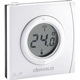 Devolo Home Control Wireless Thermostat