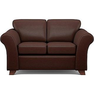 Marks & Spencer Abbey Compact Leather Lædersofa 2 pers.