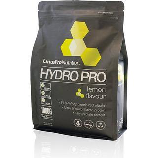 LinusPro Nutrition Hydro Pro Citron 1kg • Se priser (1..
