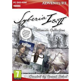 Syberia 1 + 2 Ultimate Collection