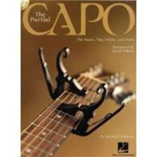 The Partial Capo Guitar (Pocket, 2007)
