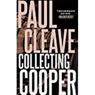 Collecting Cooper (Theodore Tate 2)