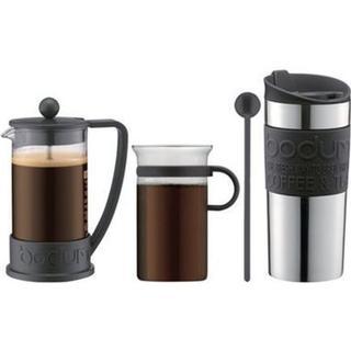 Bodum Kaffesæt 3 Kopper