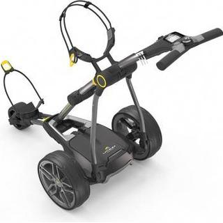 Powakaddy Compact C2i Electric Trolley 36 Holes