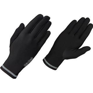 Gripgrab Running Basic Gloves Unisex - Black