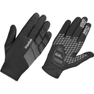 Gripgrab Ride Windproof Glove Unisex - Black
