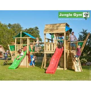 Jungle Gym Legeunivers 11