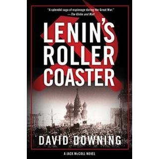 Lenin's Roller Coaster (Häftad, 2018)