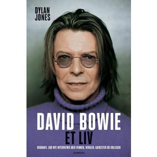 David Bowie: Et liv, Hæfte