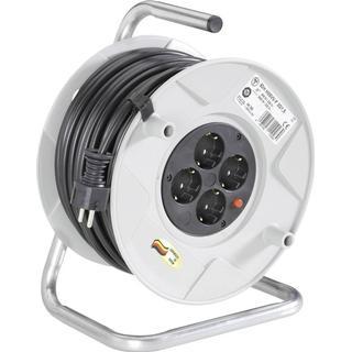 Brennenstuhl 1099160001 50m Cable Drum