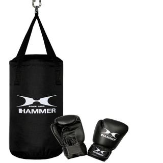 Hammer Boxing Set Jr