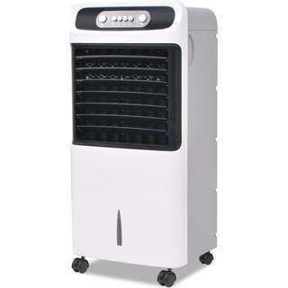 vidaXL Mobile Air Treatment 80W