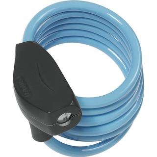 ABUS Coil Cable Lock Star Kids 490