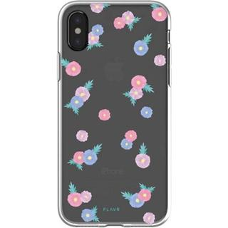 Flavr Tiny Flowers Case (iPhone X)