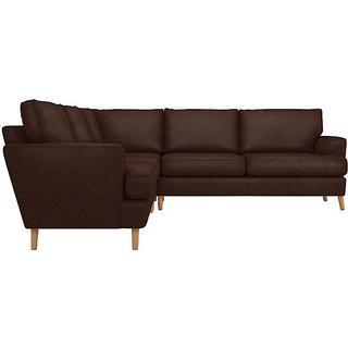 Marks & Spencer Copenhagen Leather Sofa 4 pers.