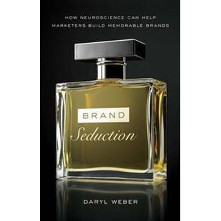 Brand Seduction (Pocket, 2016)