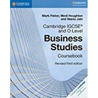 Cambridge IGCSE® and O Level Business Studies Revised Coursebook (Cambridge International IGCSE)