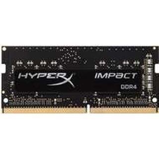 HyperX Impact DDR4 3200MHz 2x16GB (HX432S20IBK2/32)