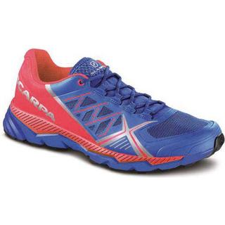Scarpa Spin RS W - Dazzling Blue/Punch Fluo