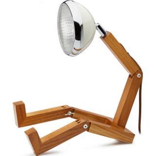 Piffany Mr. Wattson Bordlampe