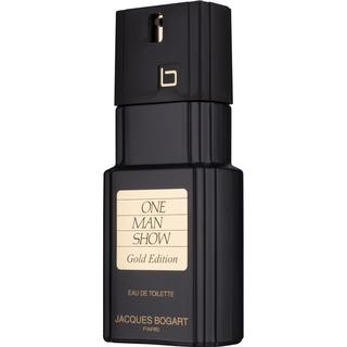 Jacques Bogart One Man Show Gold Edition EdT 100ml