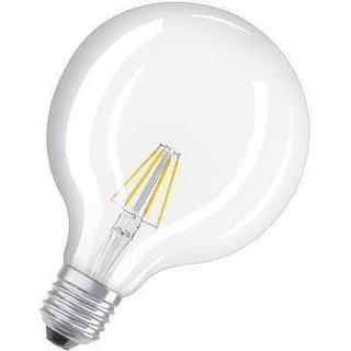 Osram P RF CL LED Lamps 7W E27