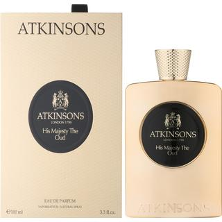 Atkinsons His Majesty Oud EdP 100ml