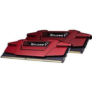 G.Skill Ripjaws V DDR4 3600MHz 2x8GB (F4-3600C19D-16GVRB)