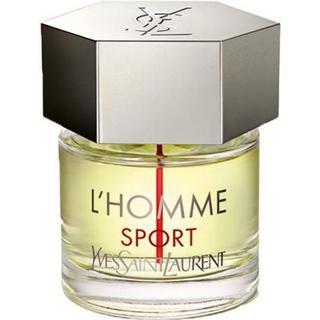 Yves Saint Laurent L'Homme Sport EdT 60ml