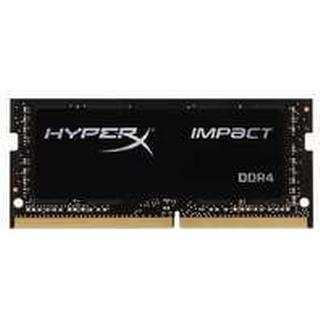 HyperX Impact DDR4 2933MHz 2x8GB (HX429S17IB2K2/16)