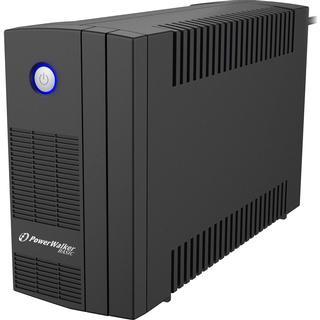 BlueWalker PowerWalker Basic VI 850 SB