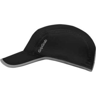 Gripgrab Running Cap Unisex - Black