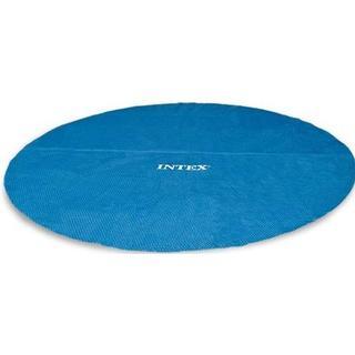 Intex Solar Pool Cover Ø2.44m