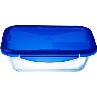 Pyrex Cook & Go Ovnfast fad 1.7 L