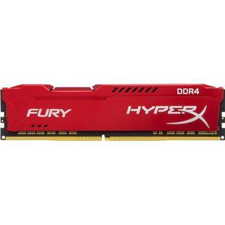 HyperX Fury DDR4 2933MHz 16GB (HX429C17FR/16)