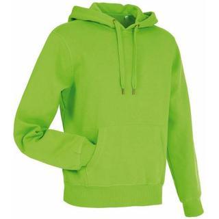 Stedman Active Sweat Hoody Men - Kiwi Green
