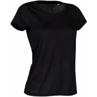 Stedman Active Cotton Touch Women - Black Opal