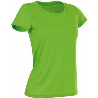 Stedman Active Cotton Touch Women - Kiwi Green