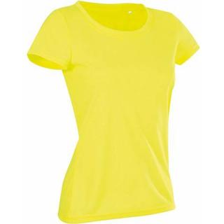 Stedman Active Cotton Touch Women - Cyber Yellow