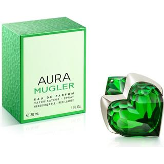 Thierry Mugler Aura EdP 30ml Refillable
