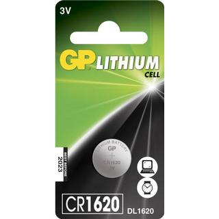 GP Batteries CR1620