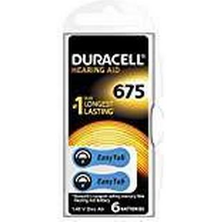 Duracell 675