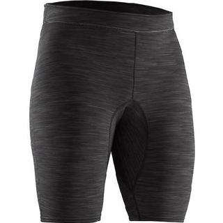 NRS HydroSkin 0.5 Shorts Men - Black