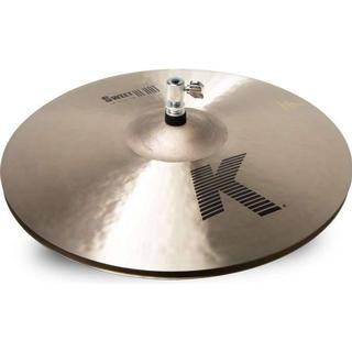 Zildjian K Sweet Hi-Hats Pair 16""