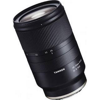 Tamron 28-75mm F/2.8 Di III RXD for Sony FE